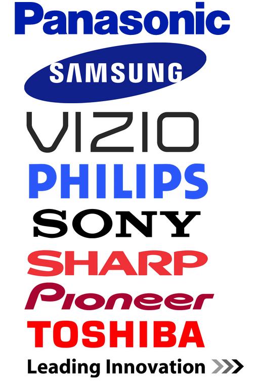 reputable tv brands