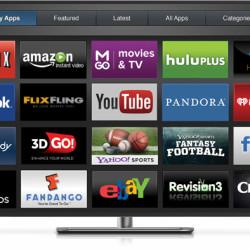 Smart TV Setup