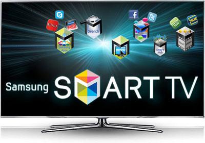 Samsung Smart TV Setup