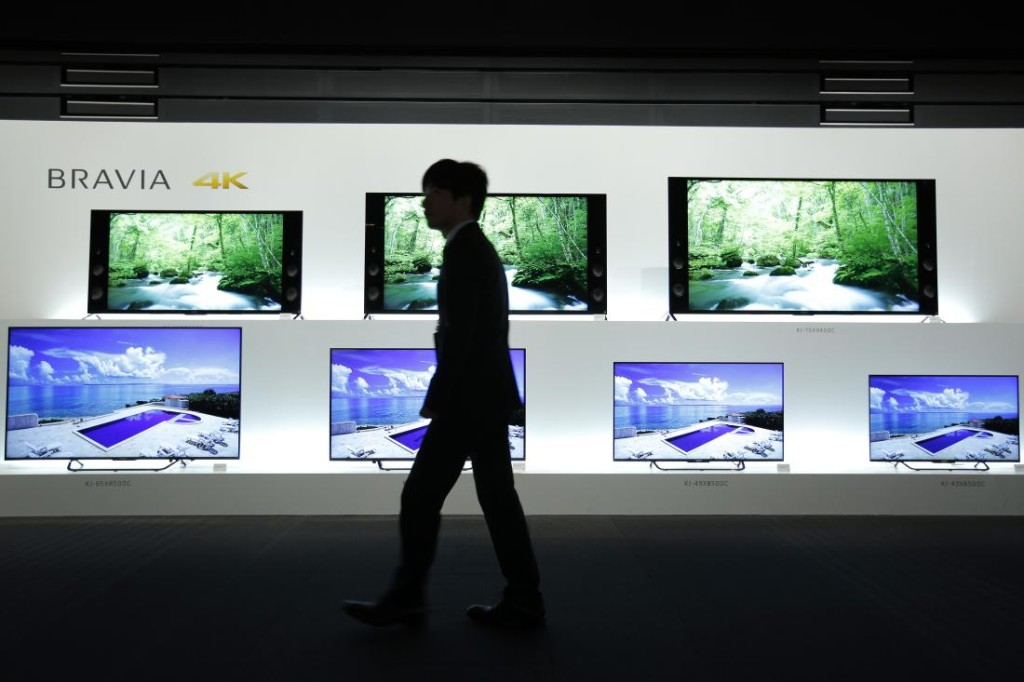 When to Buy a New TV